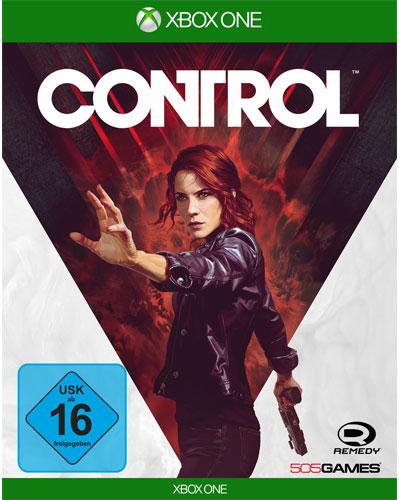 Control  XB-One  Release beachten 27.08.