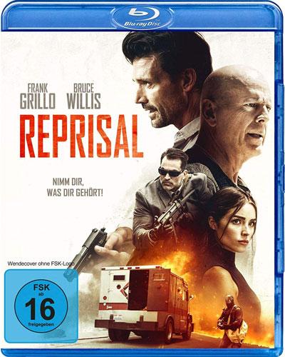 Reprisal - Nimm Dir, was Dir gehört (BR) Min: 95