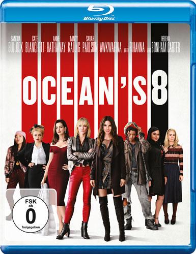 Ocean's 8 (BR) Min: 114/DD5.1/WS