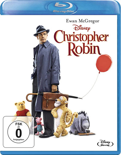 Christopher Robin (BR) Min: 104/DD5.1/WS