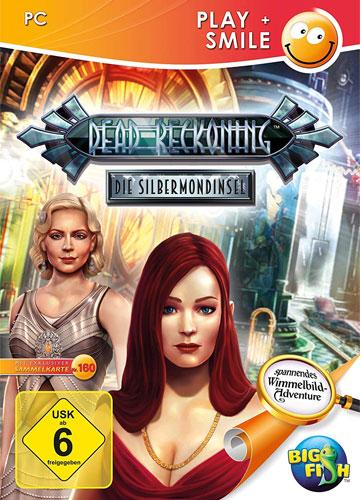 Dead Reckoning  PC  Die Silbermondinsel