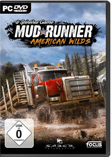 Spintires: MudRunner  PC  American Wilds