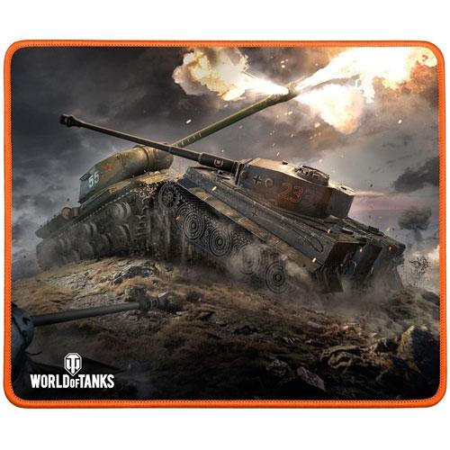 PC Mousepad   MP-10 World of Tanks