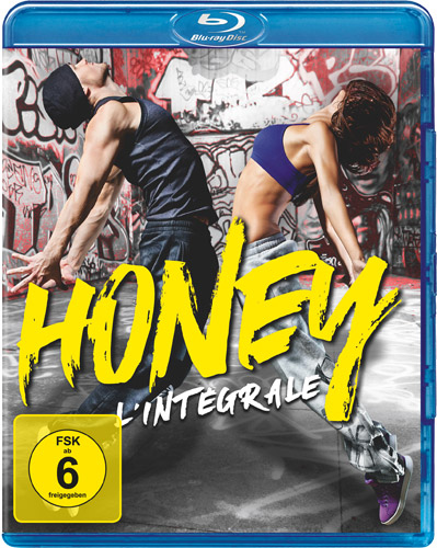 Honey  1-4  BR