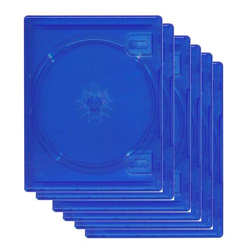 PS4 Leerhülle 30er Pack
