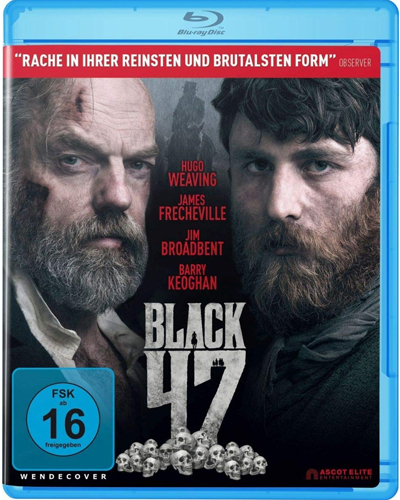 Black 47 BR