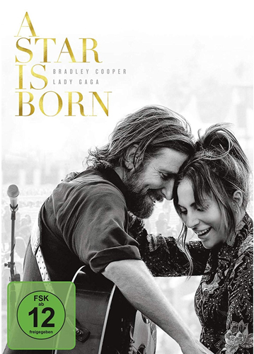A Star is Born (DVD) Min: /DD5.1/WS