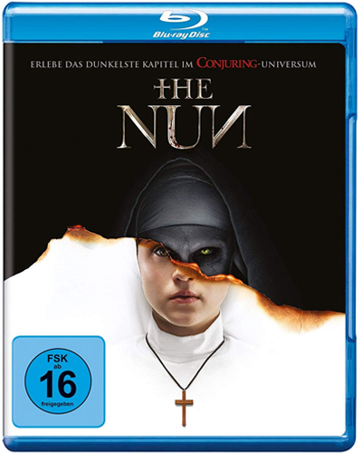 Nun, The (BR) Min: /DD5.1/WS