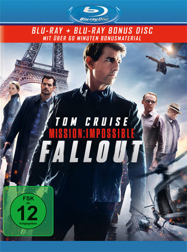 Mission: Impossible #6 - Fallout (BR) Min: 147/DD5.1/WS