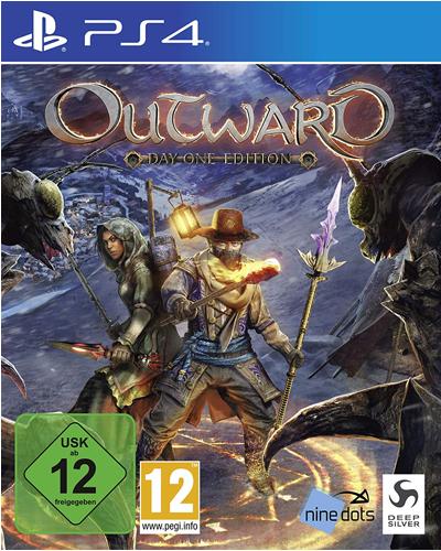 Outward  PS-4