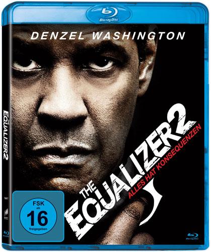 Equalizer #2, The (BR) Min: 121/DD5.1/WS