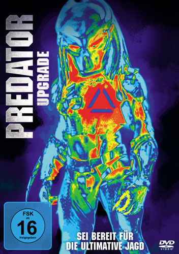 Predator - Upgrade (DVD) Min: 107/DD5.1/WS