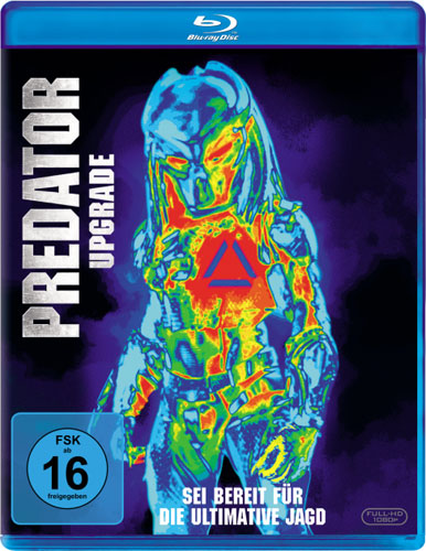 Predator - Upgrade (BR) Min: 111/DD5.1/WS