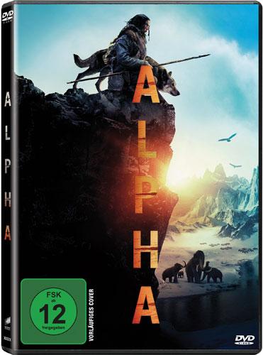 Alpha (DVD) Min: 93/DD5.1/WS