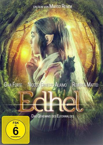 Edhel - Geheimnis des Elfenwaldes (DVD) Min: 84/DD5.1/WS