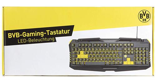 PC Keyboard  Gaming BVB