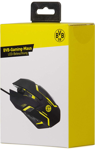 PC Mouse  Gaming BVB