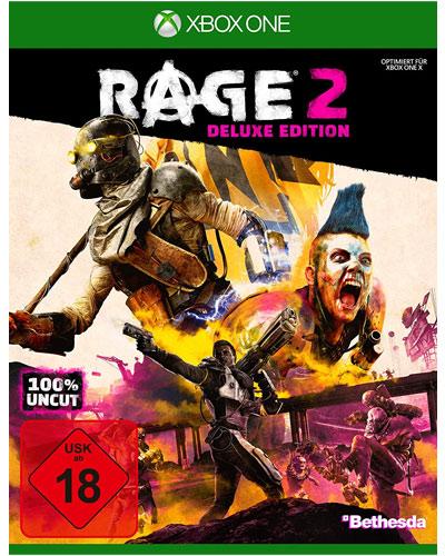 Rage 2  XB-One DELUXE