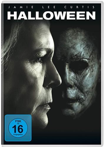 Halloween (DVD) Min: