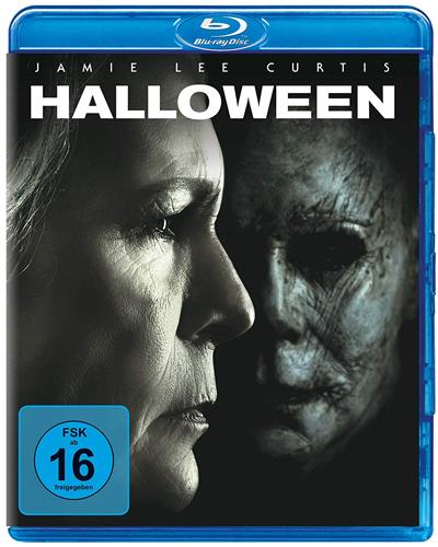 Halloween (BR) Min: