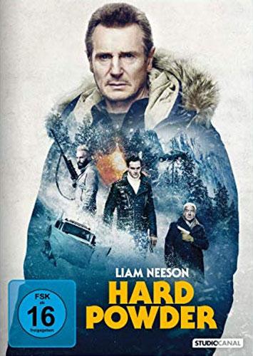 Hard Powder (DVD) Min: 119/DD5.1/WS