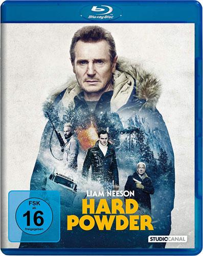 Hard Powder (BR) Min: 123/DD5.1/WS