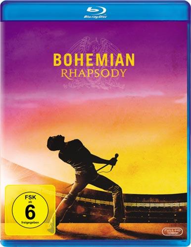 Bohemian Rhapsody BR