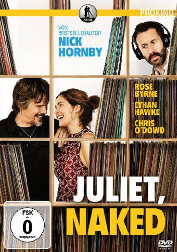 Juliet, Naked (DVD) Min: 94/DD5.1/WS