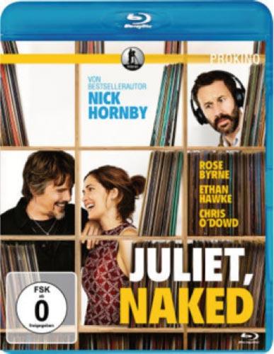 Juliet, Naked (BR) Min: 97/DD5.1/WS