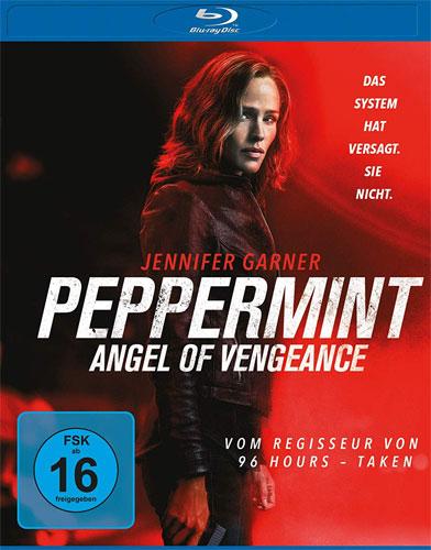 Peppermint - Angel of Vengeance (BR) Min: 101/DD5.1/WS