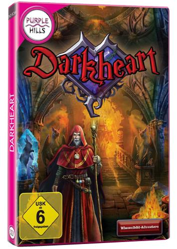 Darkheart  PC  Flug der Harpyien