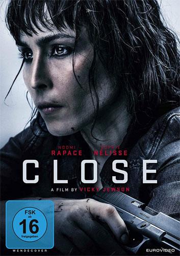Close (DVD) Min: 91/DD5.1/WS