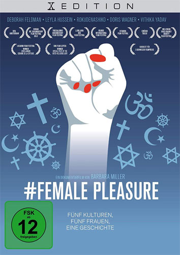 Female Pleasure (DVD) Min: 97/DD5.1/WS
