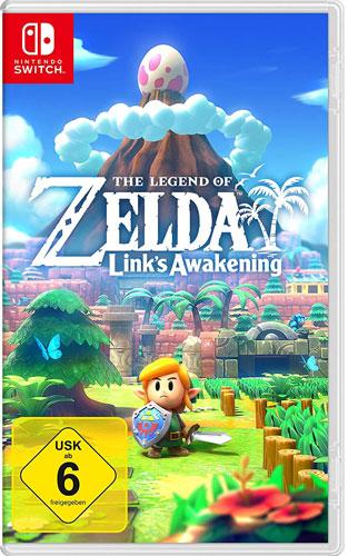 Zelda  Links Awakening  Switch Legend of Zelda