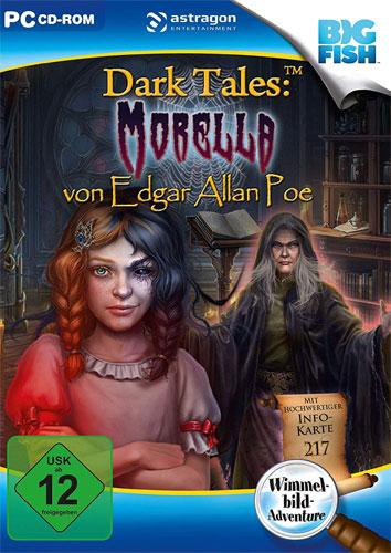 Dark Tales  PC Morella von  Edgar A. Poe Big Fish