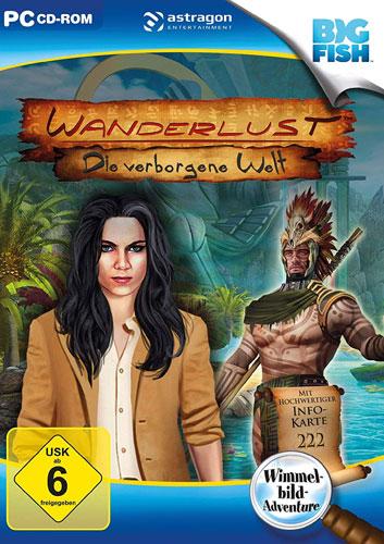 Wanderlust  PC  Verborgene Welt BIG FISH