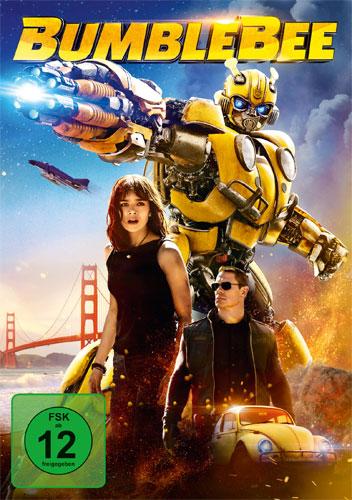 Bumblebee (DVD) Universal