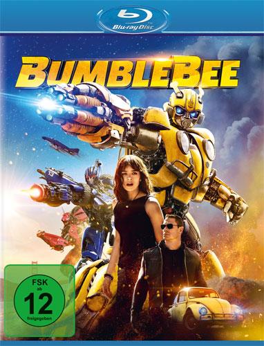 Bumblebee (BR) Universal