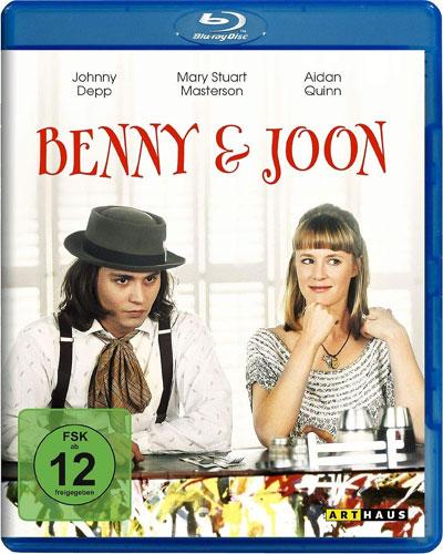 Benny und Joon BR Digital Remastered
