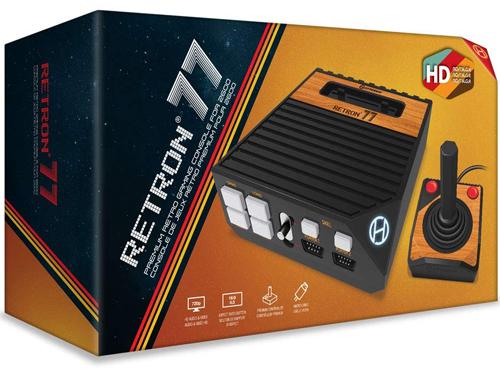 Retron 77 HD Gameing Konsole für Atari 2600