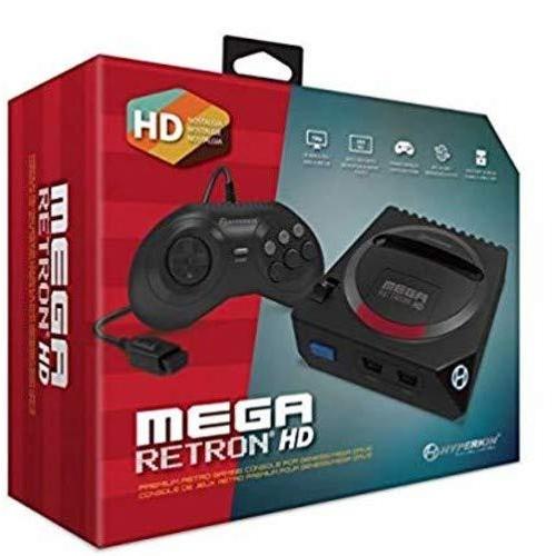 Retron Mega HD Gameing Konsole