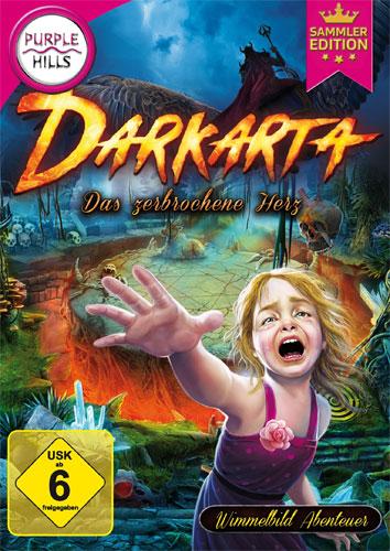 Darkarta  PC  Broken Hearts Quest