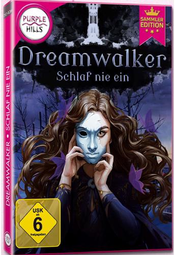 Dreamwalker  PC  Schlaf nie ein