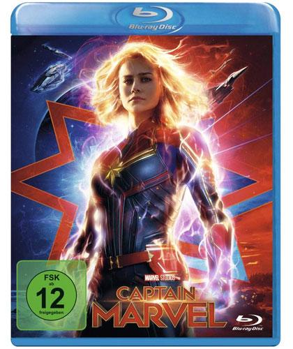 Captain Marvel (BR) Min: 129/DD5.1/WS