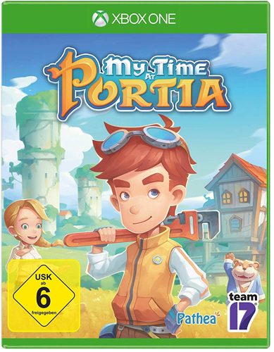 My Time at Portia  XB-ONE