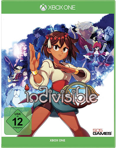 Indivisible  XB-One