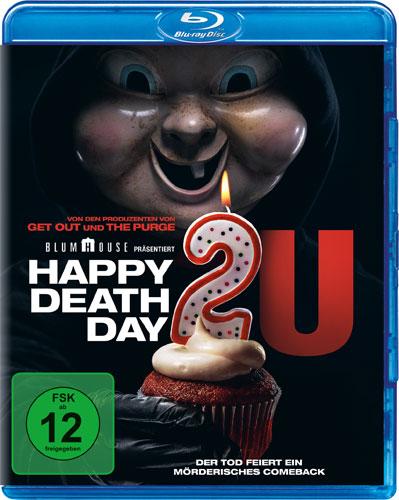 Happy Deathday 2U (BR) Min: