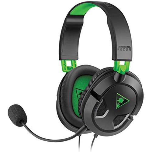 Multi Headset Turtle Beach Recon 50XGrün PS4/XB-One/PC