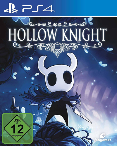Hollow Knight  PS-4
