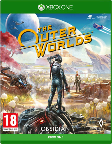 Outer Worlds  XB-One  AT
